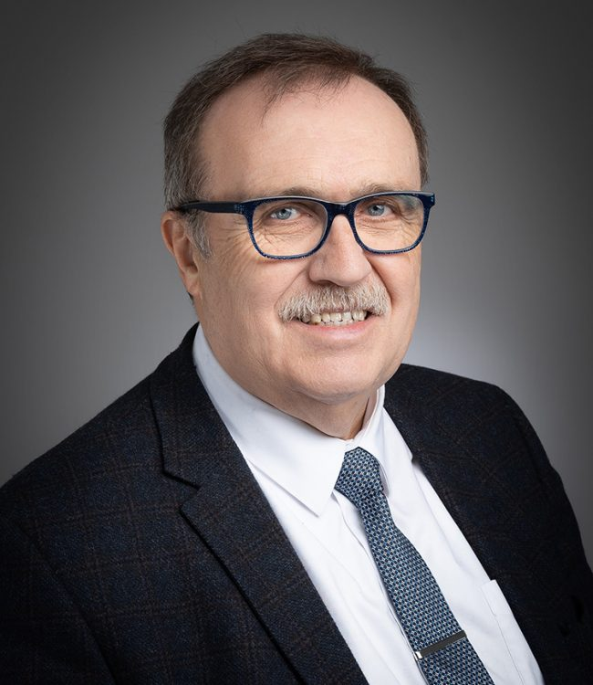 expert immobilier Christian Haure
